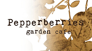 pepperberries garden cafe